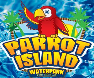 Parrot Island